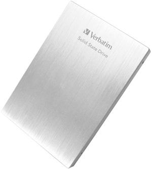 Verbatim lanza nuevas SSDs de 2,5 pulgadas