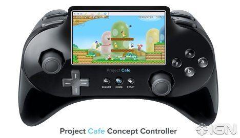 Admira el nuevo control de la Wii 2