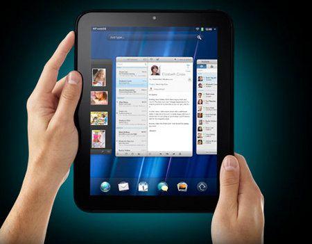 HP ofrece descuento de $50 dólares en TouchPads a quienes tengan un móvil webOS