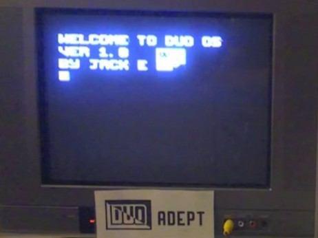 Joven construye computadora de 8 bits y codifica el sistema operativo