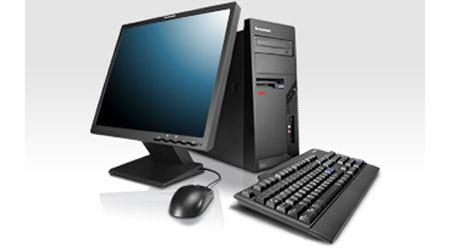 Lenovo ThinkCentre M71e, una nueva PC de escritorio