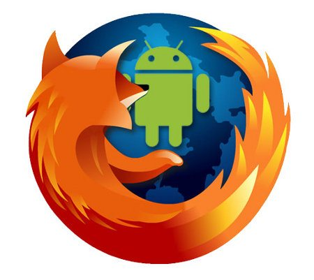 Mozilla lanza Firefox 5 para Android