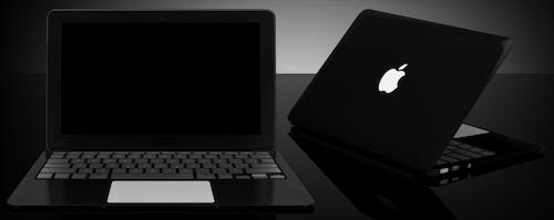 Noticias sobre la nueva MacBook Air