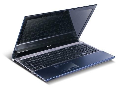 Nuevas Acer Aspire TimelineX