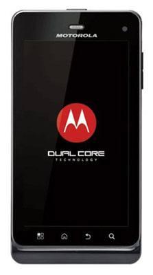 Nuevo Motorola Milestone 3 será lanzado en China