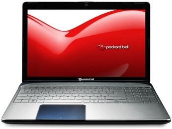 Packard Bell EasyNote TX86, nueva notebook de 15,6 pulgadas