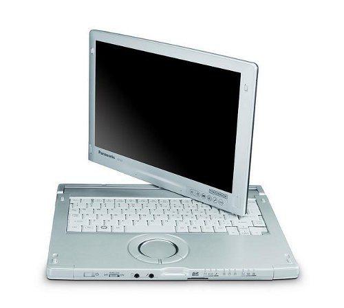 Panasonic Toughbook C1 actualizada