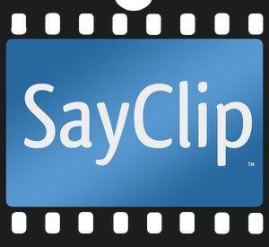 SayClip, nueva aplicación de mensajería de videos