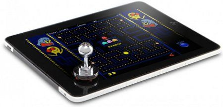 ThinkGeek lanza palanca para iPhone, iPad y iPod Touch