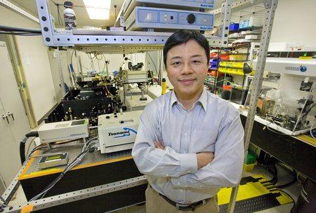 Científicos logran hacer que objetos microscópicos se vuelvan invisibles al ojo humano