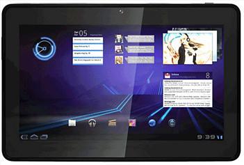 DreamBook ePad N10, el nuevo tablet Android de Pioneer Computers