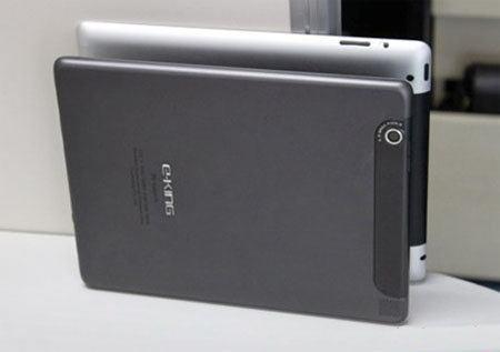 EKing T9, el tablet más delgado del mundo