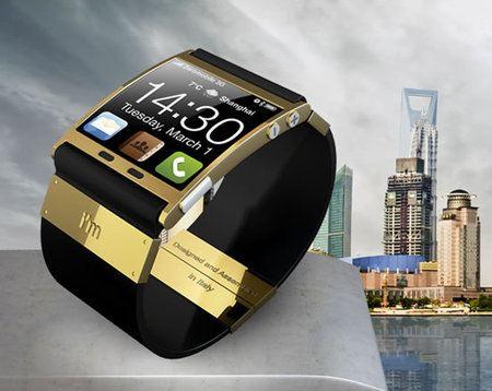 El reloj smartphone Android será lanzado en octubre Im-Watch-el-reloj-smartphone-Android-ser%C3%A1-lanzado-en-octubre