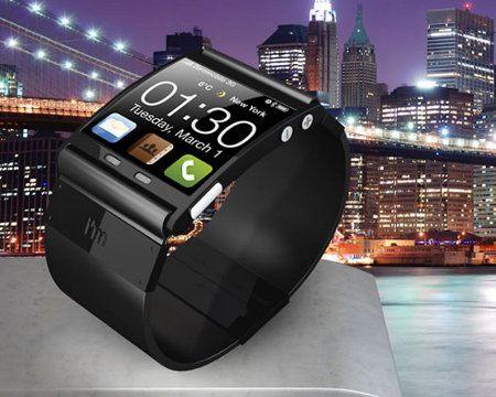 I'm Watch, el reloj-smartphone Android será lanzado en octubre