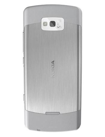 Imagen filtrada del nuevo Nokia 700 Zeta