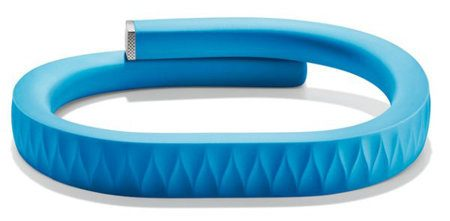 Jawbone Up, un nuevo brazalete para mejorar nuestra salud