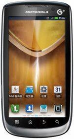 Motorola MT870, el primer smartphone TD-SCDMA dual-core