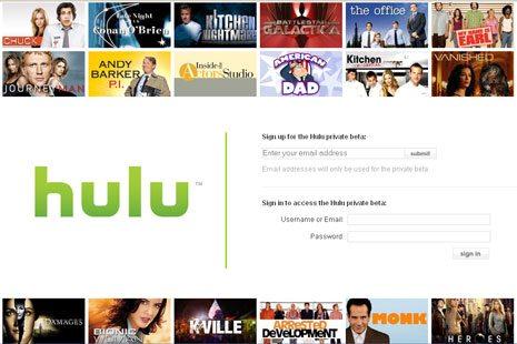 Muchas compañías están interesadas en comprar Hulu, incluyendo Google, Microsoft y Amazon