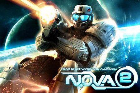 N.O.V.A. 2 ya disponible para Mac