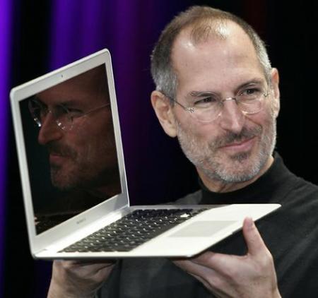 Nuevas MacBook Air serán lanzadas la semana que viene