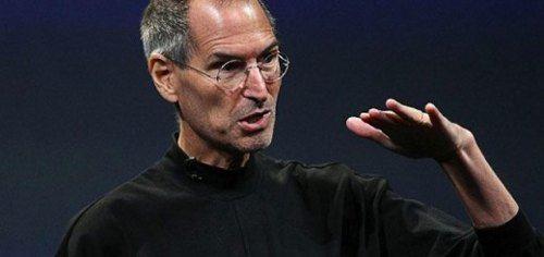 ¿Quién reemplazaría a Steve Jobs?