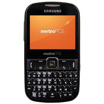 Samsung Freeform III, un nuevo móvil QWERTY