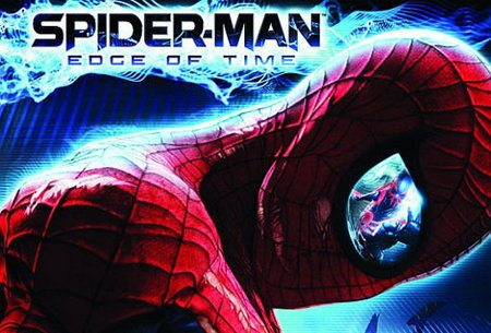 Spider Man Edge of Time, trailer oficial del juego