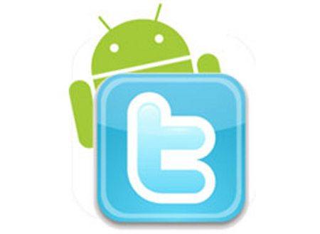 Twitter lanza nueva versión de su cliente para Android