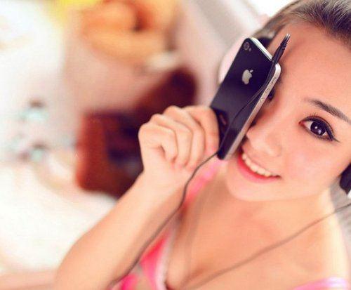 Una joven china ofrece su virginidad a cambio de un iPhone 4