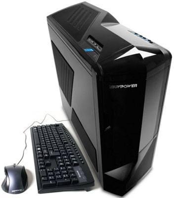 iBUYPOWER Gamer Extreme AMD AM597SLC