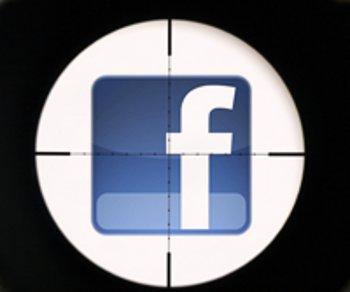 Anonymous planea atacar Facebook el 5 de noviembre