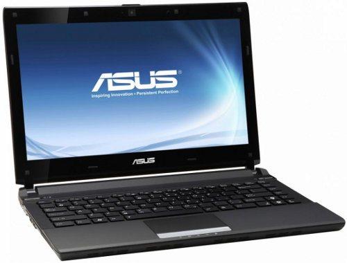 Asus U36S, una nueva laptop ultra-delgada que será lanzada en Europa el mes que viene