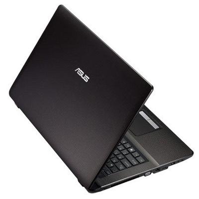 Asus presenta la K93SV, una laptop de 18,4 pulgadas con procesador Sandy Bridge