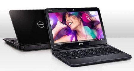 Dell Inspiron M102z, nueva ultraportable de 11,6 pulgadas con APUs AMD
