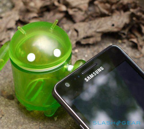 Detalles de nuevos dispositivos Samsung, incluyendo un nuevo superphone