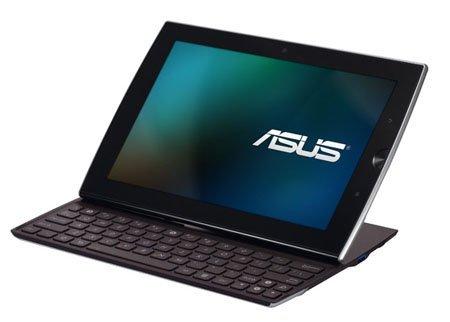 El tablet ASUS Eee Slider será lanzado en setiembre