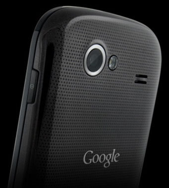 Google Nexus Prime, el primer smartphone con sistema operativo Android Ice Cream Sandwich