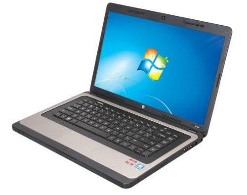 HP 635, nueva laptop de negocios con procesador AMD y a un bajo precio