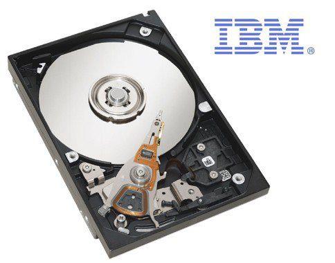 IBM está desarrollando el mayor disco duro del mundo
