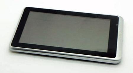 LY-F526, nuevo tablet Android de bajo costo