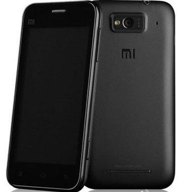 MIUI MI-One, nuevo smartphone Android de alta gama