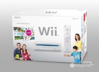 Nintendo lanzará una Wii más delgada y barata en Europa