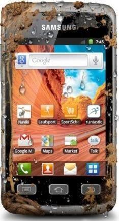 Nuevo Samsung Galaxy Xcover