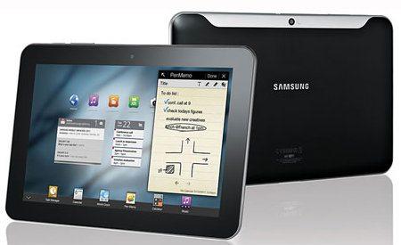 Samsung Galaxy Tab 8.9 3G ya está a la venta