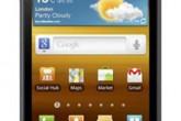 Samsung presenta el nuevo Galaxy W