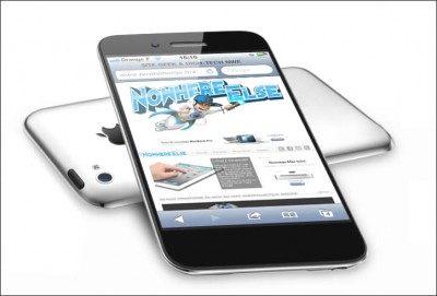 Según AT&T, el iPhone 5 llegará al mercado en octubre