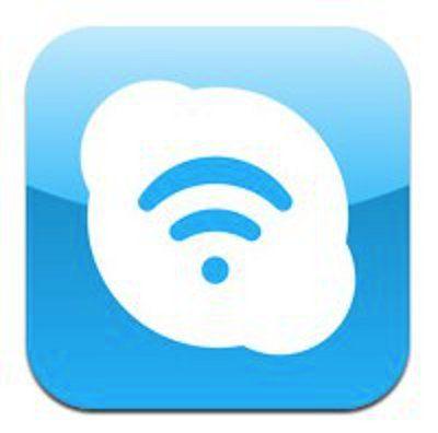 Skype lanza un localizador de Wi-Fi para iOS