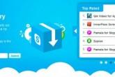 Skype lanza una tienda de aplicaciones