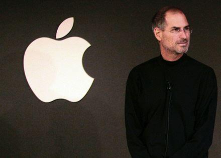 Steve Jobs renuncia a su puesto de director ejecutivo de Apple