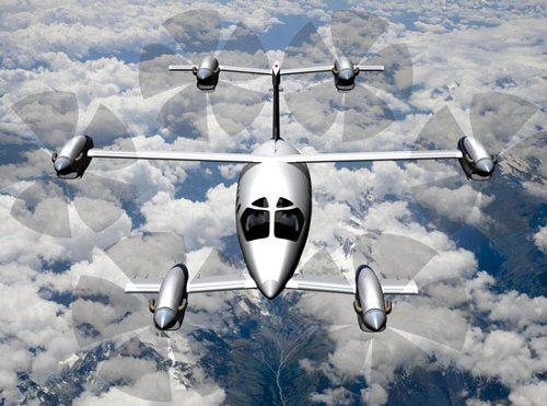 Un avión de 6 motores es mejor que uno de 2 motores